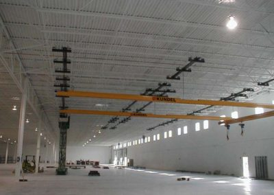 overhead-bridge-crane-free-standing-for-sale