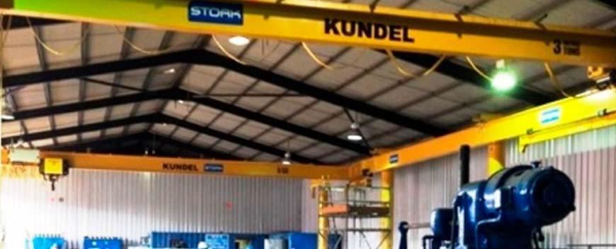 Overhead crane prices