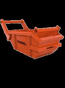 Stonebox 9 Cubic Yard - Shoring - Trench Shoring - Shoring Box - - Bedding Box - Construction Stone Box - Kundel Shoring - Trench Shoring