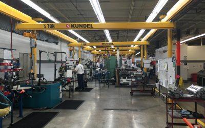 Jasper Engines | Kundel Keeps America Moving Fast