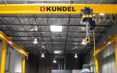 HVAC Equipment Material Handling Challenges